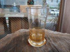 谷道和博 茶線巻一口ビールタンブラー