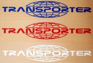 トランスポーターステッカー【TRANSPORTER】