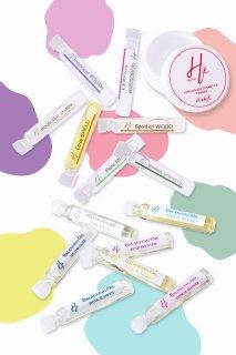 TRAVEL Perfuming Beauty skin care set