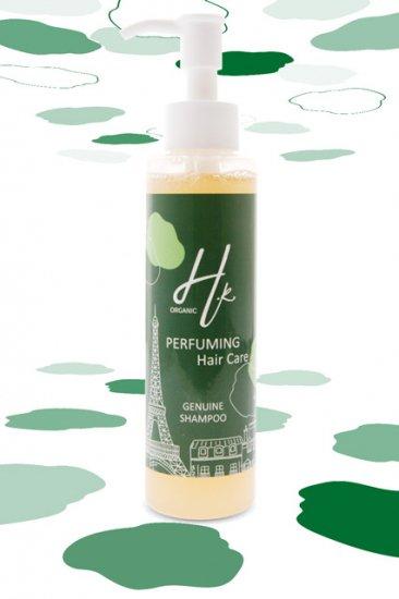 Genuine Shampoo(150ml)