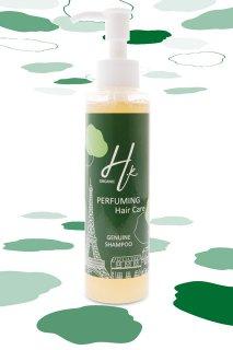 Genuine Shampoo