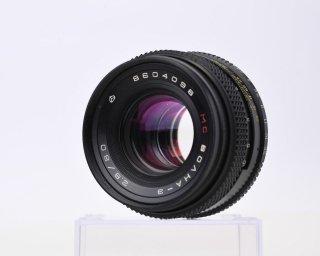 【AB】MC VOLNA-3 80mmf2.8 オールドレンズ [作例あり]