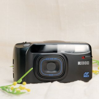 【AB−】RICOH RZ 780 DATE[実写済み]