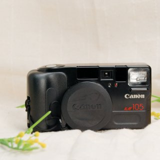 【B】CANON Autoboy zoom105  [実写済み]
