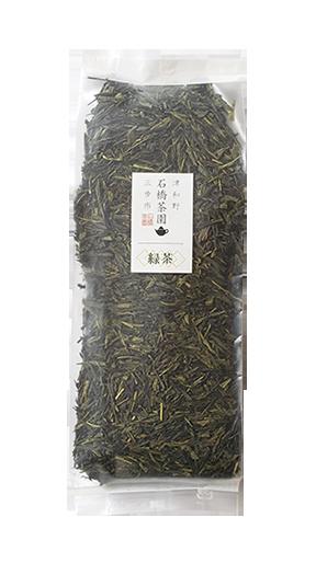 石橋茶園 緑茶
