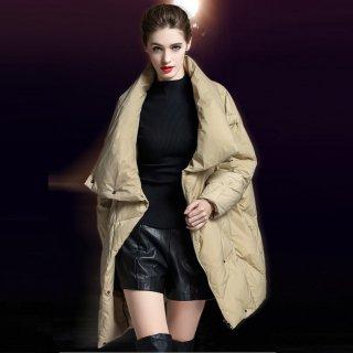 ダウンジャケット レディース ショート アウター ダウンコート 大きいサイズ ダウン コート ロングコート 秋冬