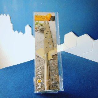 BOSKA(ボスカ社) ステンレス 290x80x20 mm チーズナイフ