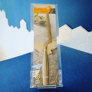 BOSKA(ボスカ社) チーズナイフ ステンレス 290x80x20 mm ブリーチーズナイフ