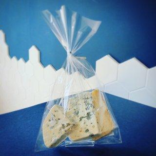 チーズセット� とにかくブルーセット