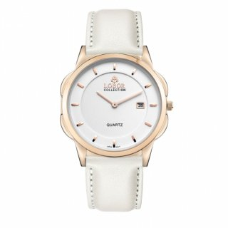 CLASSY S OXFORD OFF WHITE 39mm
