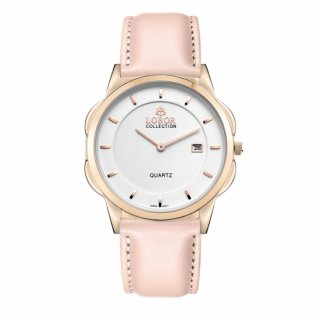 CLASSY S OXFORD PINK 39mm