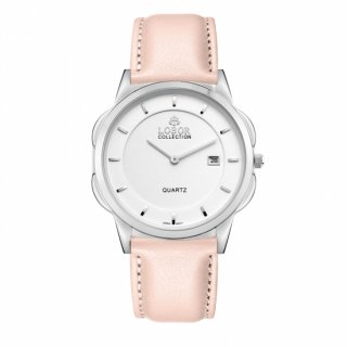 CLASSY S NORTHCOTE PINK 39mm