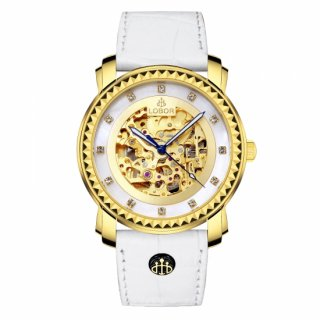 PREMIER JARDINE (WHITE) 40mm