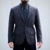 Tailored Jacket & Coat