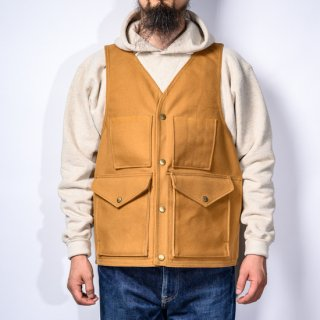 パックベスト ダック(pack vest duck)