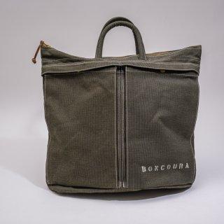 BONCOURA helmet bag olive