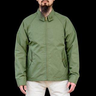 スイングトップ オリーブ Dog Ear Jacket army green