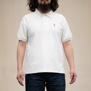 Heavyweight Polo White