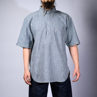 Pullover Shirt Hickory