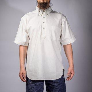 Pullover Shirt White