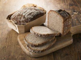【冷凍】天然酵母ライ麦パン