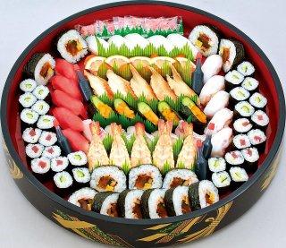寿司盛り合わせ2 ケ-6