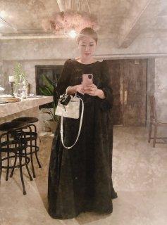 『the YAKAI DRESS ヤカイドレス』