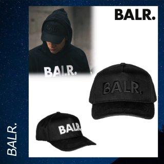 BALR. 【ボーラー】 クラシック コットン キャップ