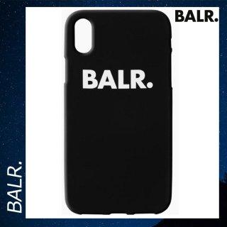 BALR. 【ボーラー】 iPhone X スマホケース カバー