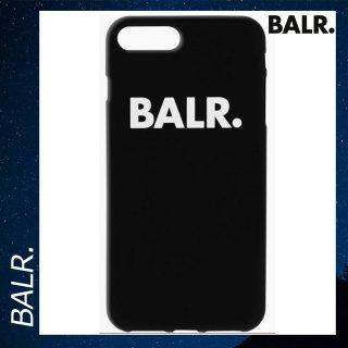 BALR. 【ボーラー】 iPhone 7/8 スマホケース カバー