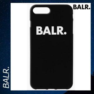BALR. 【ボーラー】 iPhone 7+/8+ Plus スマホケース カバー