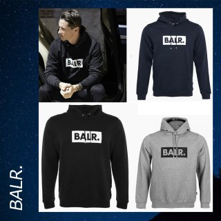 BALR. 【ボーラー】 クラブ パーカー フード トップス<img class='new_mark_img2' src='https://img.shop-pro.jp/img/new/icons29.gif' style='border:none;display:inline;margin:0px;padding:0px;width:auto;' />