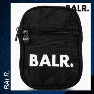 BALR. 【ボーラー】 Uシリーズ クロス ショルダー ボディー バッグ