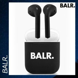BALR. 【ボーラー】 BALR. x Apple AirPods イヤホン 数量限定