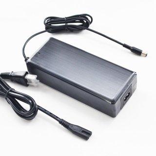 【1年保証付】汎用スイッチング式ACアダプター 12V/10A/最大出力120W PSE取得品 出力プラグ外径5.5mm(内径2.1mm)