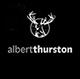 ALBERT THURSTON;アルバートサーストン