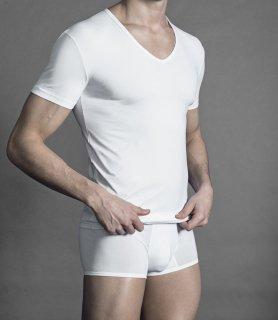 Perofil(ペロフィル) 正規取扱店 4シーズン VネックTシャツ VPRT00307-4S-V-NECK T-SHIRT