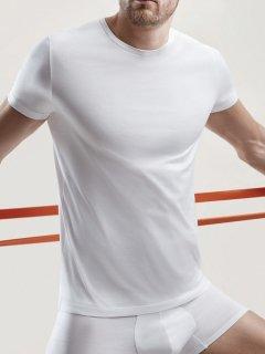 Perofil(ペロフィル) 正規取扱店  コットン100% クルーネックTシャツ VPRT00320-FSA-T-SHIRT