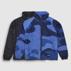 Light Padding Jacket