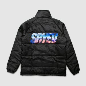 Grand Canyon Padding Jacket