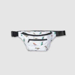 Bird pattern Bodybag