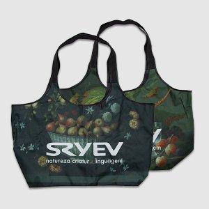 Big shopping tote bag