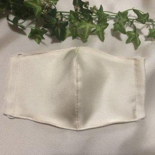 【受注生産】シルクマスク【雅〜MIYABI】おやすみマスク 高級マスク 絹製 国産シルクマスク HM004-MIYABI-SLK