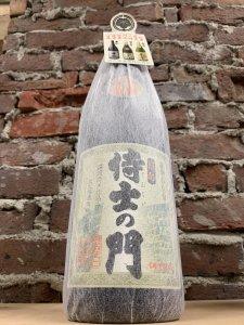 侍士の門 芋焼酎 1.8L