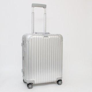 113018★2018年10月購入 国内正規品★リモワ RIMOWA★トパーズ 国内外旅行用スーツケース 924.56 4輪 45L★