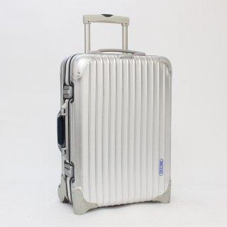 050521★正規品★リモワRIMOWA★シルバーインテグラル 機内持込可スーツケース 925.52 2輪 32L★