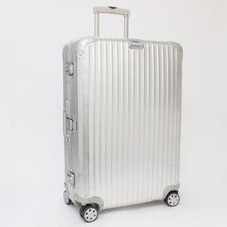 103160★正規品★リモワ RIMOWA★トパーズ 国内外旅行用スーツケース 932.70 4輪 82L★