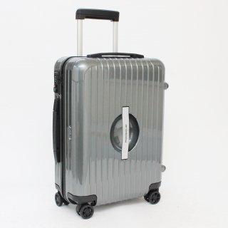 222414★美品 正規品★リモワ×ポルシェ★サルサ 機内持込可スーツケース 822.90 2輪 32L★