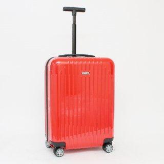 285017★極美品 正規品★リモワRIMOWA★サルサエアー 機内持込可スーツケース 820.53 4輪 38L★