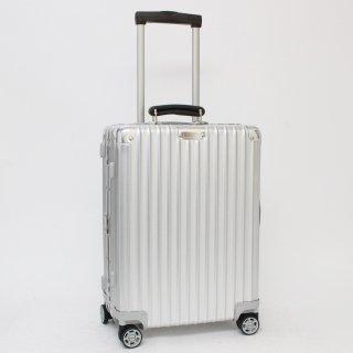 892817★極美品 正規品★リモワRIMOWA★クラシックフライト 機内持込可スーツケース 971.53 4輪 35L★